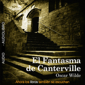 El Fantasma de Canterville [The Canterville Ghost] (Unabridged) audiobook download