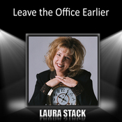 Leave the Office Earlier audiobook download
