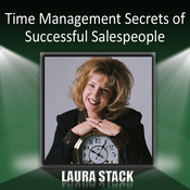 Time Management Secrets of Successful Salespeople audiobook download