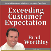 Exceeding Customer Expectations audiobook download