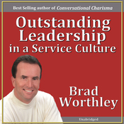 Outstanding Leadership in a Service Culture audiobook download
