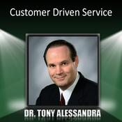 Customer-Driven Service audiobook download