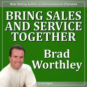 Bring Service and Sales Together audiobook download