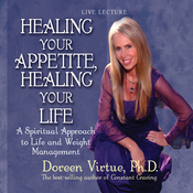 Healing Your Appetite, Healing Your Life audiobook download