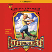 Barnstormers: Game 1 (Unabridged) audiobook download