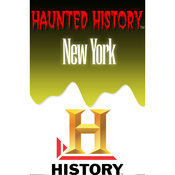 A&E Haunted History: Haunted New York audiobook download