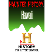 A&E Haunted History: Haunted Hawaii audiobook download