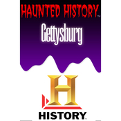 A&E Haunted History: Haunted Gettysburg audiobook download