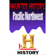 A&E Haunted History: Haunted Pacific Northwest audiobook download