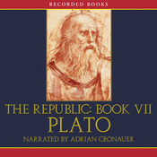 The Republic: Book VII (Unabridged) audiobook download