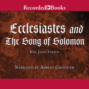 Ecclesiastes and The Song of Solomon (Unabridged) audiobook download