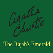 The Rajah's Emerald (Unabridged) audiobook download