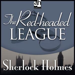 The-red-headed-league-sherlock-holmes-unabridged-audiobook