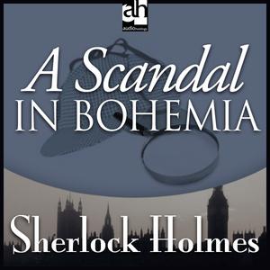 A-scandal-in-bohemia-sherlock-holmes-unabridged-audiobook