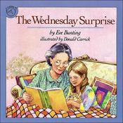 The Wednesday Surprise (Unabridged) audiobook download