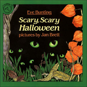 Scary, Scary Halloween (Unabridged) audiobook download