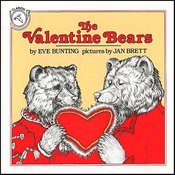 The Valentine Bears (Unabridged) audiobook download
