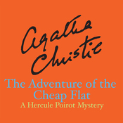 The Adventure of the Cheap Flat (Unabridged) audiobook download