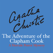 The Adventure of the Clapham Cook (Unabridged) audiobook download