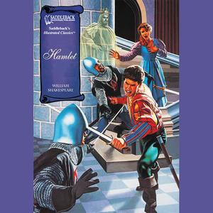 Hamlet-saddleback-illustrated-classics-audiobook