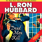 Dead Men Kill (Unabridged) audiobook download