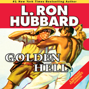 Golden Hell (Unabridged) audiobook download
