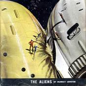 The Aliens (Unabridged) audiobook download