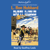 Empty Saddles audiobook download