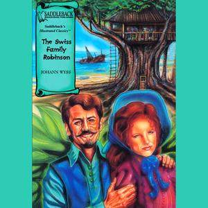 Swiss-family-robinson-audiobook