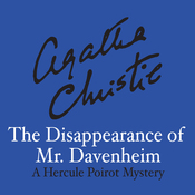 The Disappearance of Mr. Davenheim (Unabridged) audiobook download