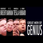 Great Men of Genius, Part 3: Nikola Tesla audiobook download