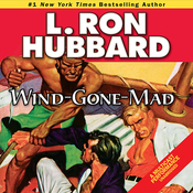 Wind-Gone-Mad (Unabridged) audiobook download