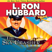 The Sky-Crasher (Unabridged) audiobook download