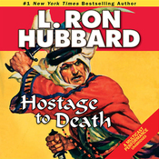 Hostage to Death (Unabridged) audiobook download