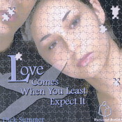 Love Comes When You Least Expect It (Unabridged) audiobook download