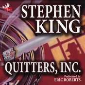 Quitters, Inc. (Unabridged) audiobook download