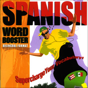 Spanish Word Booster: 500+ Most Needed Words & Phrases audiobook download