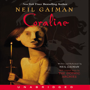 Coraline-unabridged-audiobook