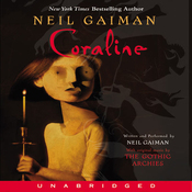 Coraline (Unabridged) audiobook download