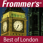 Frommer's Best of London Audio Tour audiobook download
