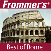 Frommer's Best of Rome Audio Tour audiobook download