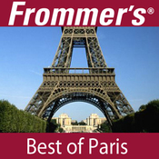 Frommer's Best of Paris Audio Tour audiobook download