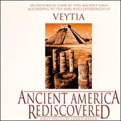 Ancient America Rediscovered (Unabridged) audiobook download
