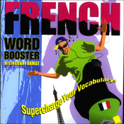 French Word Booster: 500+ Most Needed Words & Phrases audiobook download