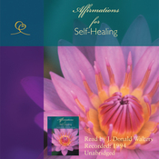 Affirmations for Self-Healing (Unabridged) audiobook download