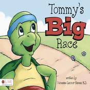 Tommy's Big Race (Unabridged) audiobook download