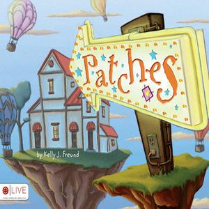 Patches-unabridged-audiobook