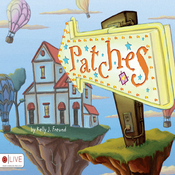 Patches (Unabridged) audiobook download