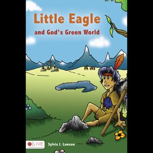 Little-eagle-and-gods-green-world-unabridged-audiobook