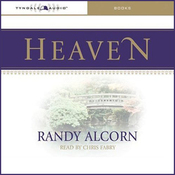 Heaven: Biblical Answers to Common Questions (Unabridged) audiobook download